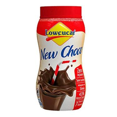 New Choco Diet Lowcucar Pote 210G