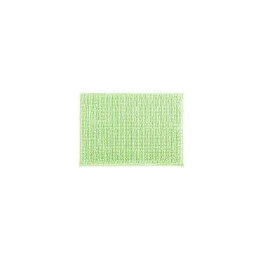Imagem de Tapete para Banheiro Corttex Home Design Dallas Verde
