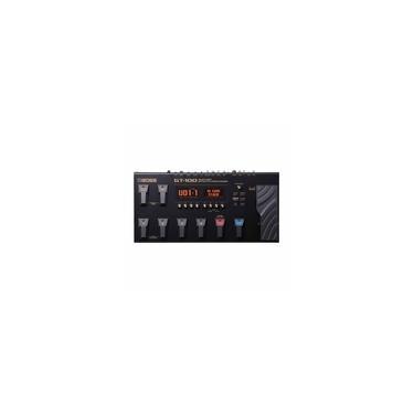 Imagem de Pedaleira Multiefeito GT-100 Boss Processador De Efeitos E Amps