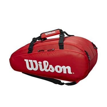 Raqueteira Wilson - Tour 9 Pack