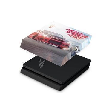 Capa Anti Poeira para PS4 Slim - Need For Speed Payback