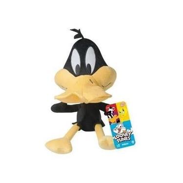 Imagem de Pelucia Looney Tunes Patolino - Nova Brink 2232