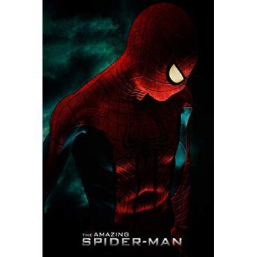 The Amazing Spider-Man: Original Scripts