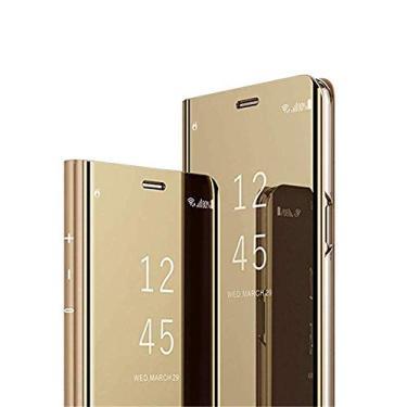 Imagem de C Super Mall S View UK Capa para celular tipo flip para Samsung Galaxy M51