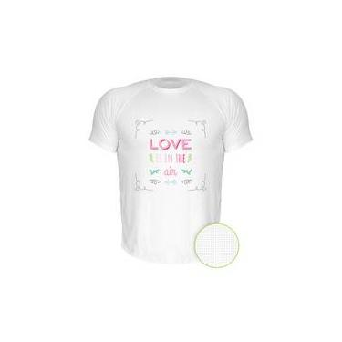 Camiseta Dry-Fit Air Love In The Air