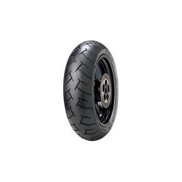 """Pneu Moto Aro 17"""" Traseiro Pirelli 180/55 73W - Sport Diablo"""