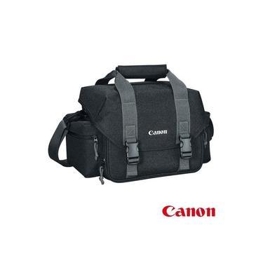 Bolsa para Câmera Profissional e Acessórios Canon Gadget Bag - 300DG