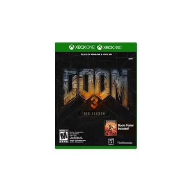 Doom 3 BFG Edition - Xbox 360 / Xbox One