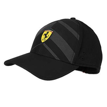 Boné Puma Ferrari Fanwear Tech 02152002 48535187847