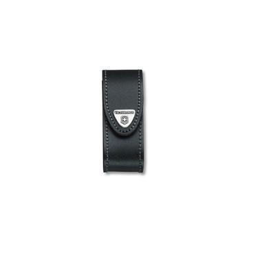 Porta Canivete de Couro 2.0 Victorinox Tamanho P