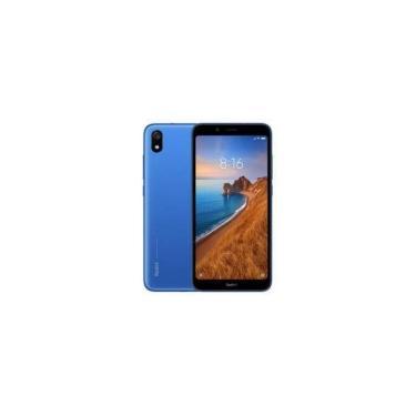 """Smartphone Xiaomi Redmi 7A Dual Sim LTE 5.45"""" 2GB/32GB Azul"""