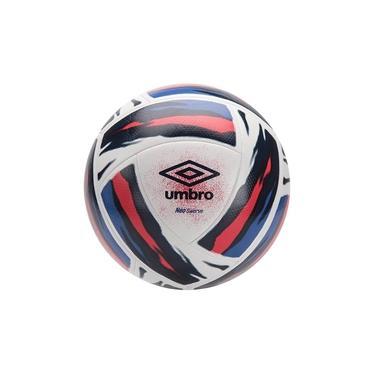 Bola de Futebol de Campo Umbro Neo X Swerve branco 5
