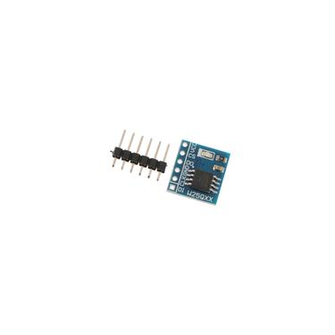 Código De Teste W25Q128 Da Interface STM32 Do SPI Do Módulo De Armazenamento FLASH De Grande Capacidade