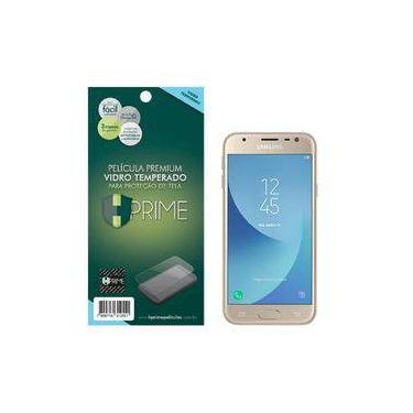 Pelicula HPrime Samsung Galaxy J3 2017 - Vidro Temperado