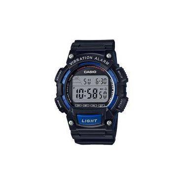 5efb976fdb8 Relógio Masculino Casio Digital Esportivo W-736H-2AVDF Casio