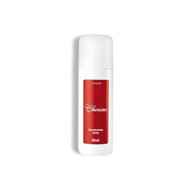 Desodorante Spray Charisma - 80ml