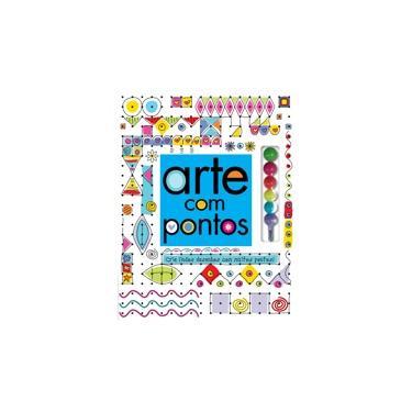 Arte Com Pontos - Cultural, Ciranda - 9788538054979