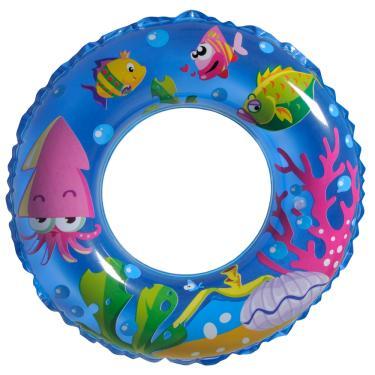 Boia Redonda 60cm Splash Fun - Mor 20784