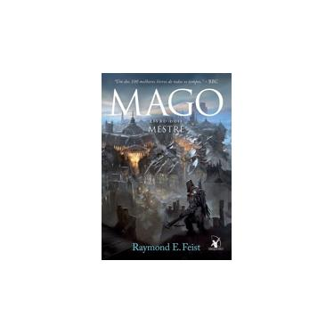 Mago. Mestre - Volume 2 - Raymond E. Feist - 9788580415513