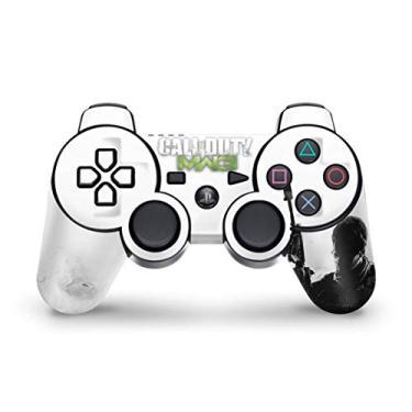 Skin Adesivo para PS3 Controle - Modern Warfare Mw3