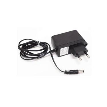 Imagem de Fonte Estabilizada 12V 1A Importada, Ideal para câmeras de segurança