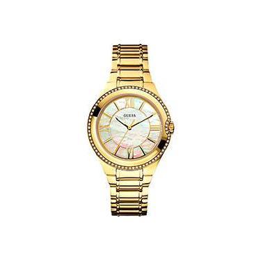 f19bde3aeaeea Relógio de Pulso Feminino Guess   Joalheria   Comparar preço de ...