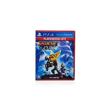 Jogo Game Ratchet & Clank - PS4