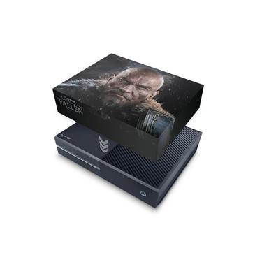 Capa Anti Poeira para Xbox One Fat - Lords Of The Fallen