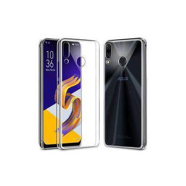 Capinha Flexível para Asus Zenfone 5 5z Geração 2018