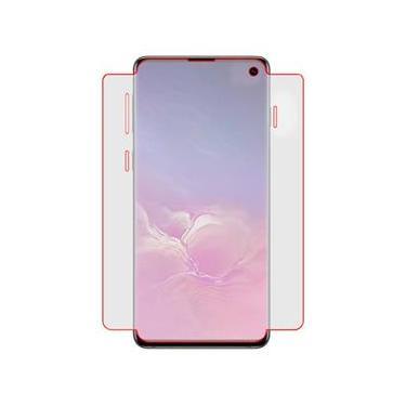 Pelicula HPrime Kit com Capa Samsung Galaxy S10 Plus - Curves PRO