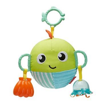 Imagem de Peixe de Atividades, Fisher Price, Mattel