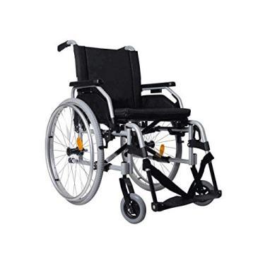 Imagem de Cadeira de Rodas Manual Dobrável em Alumínio modelo Start M1 - Ottobock-48 cm