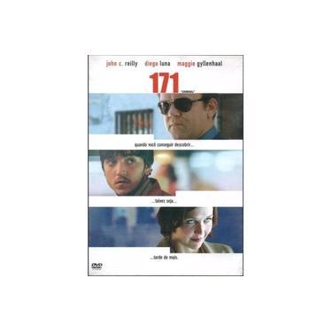 Dvd 171 Criminal - John C. Reilly