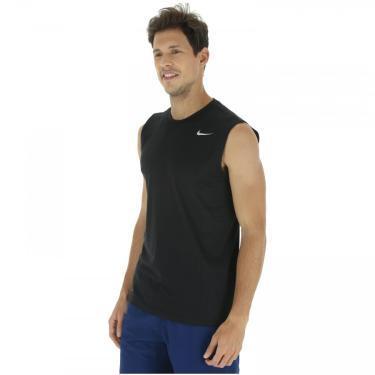 Camiseta Regata Nike Legend 2.0 SL - Masculina Nike Masculino