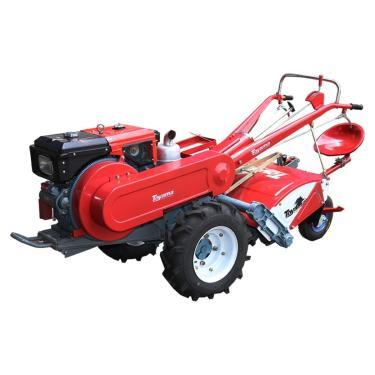Micro Trator Á Diesel 16.5Hp 4T Partida Elétrica Tdwt800e Toyama