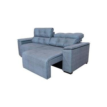 Sofa Retratil Casas Bahia Moveis E Decoracao Comparar Preco De