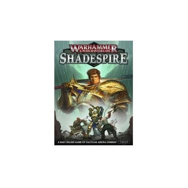 Imagem de Warhammer Underworld Shadespire Core