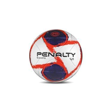 Imagem de Bola de Futebol Penalty Campo S11 R2 - Roxo