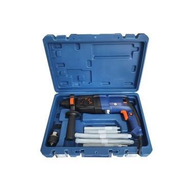 Martelete Rompedor Perfurador 800W 3J SDS-Plus 110V ou 220V
