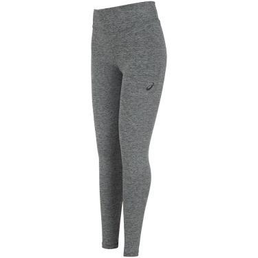 Calça Legging Asics Basic - Feminina Asics Lic Feminino