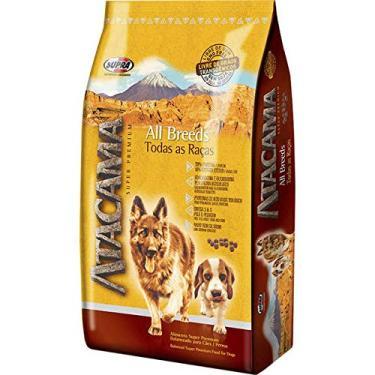 Ração para Cães Atacama Adulto Todas as Raças Sabor Carne e Frango 5kg