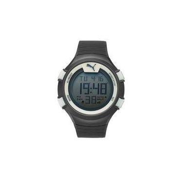 5663aa90a73 Relógio de Pulso Masculino Puma Digital Americanas