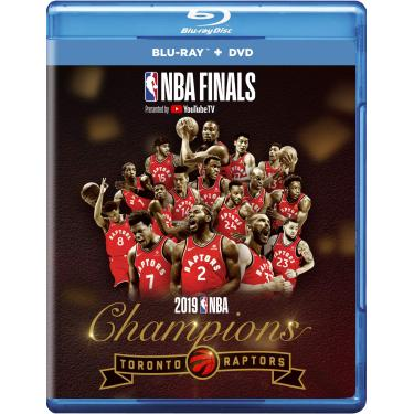 NBA: 2019 Champions