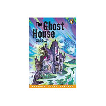 Ghost House, The - Penguin Young Readers - John Escott - 9780582456150
