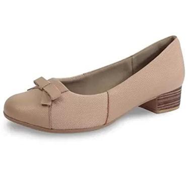 Imagem de Sapato Usaflex AD0406 para Joanete Feminino