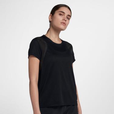 Camiseta Nike Run Feminina