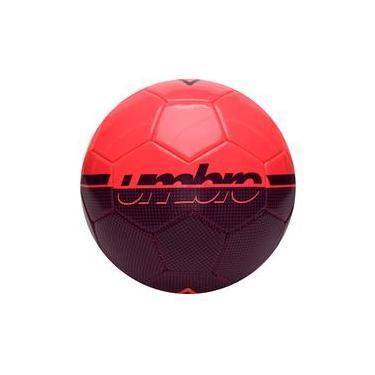 82205d02d2 Bola de Futebol Umbro de Campo Veloce Supporter Coral Uva