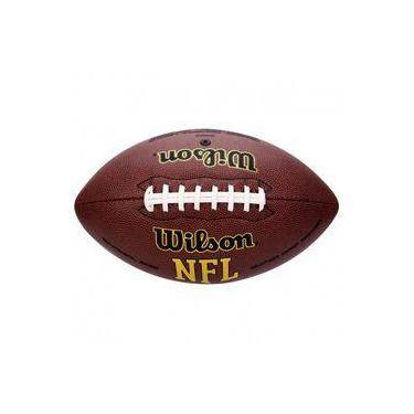 Bola de Futebol Americano R  60 ou mais Americanas  1bacad51a4145