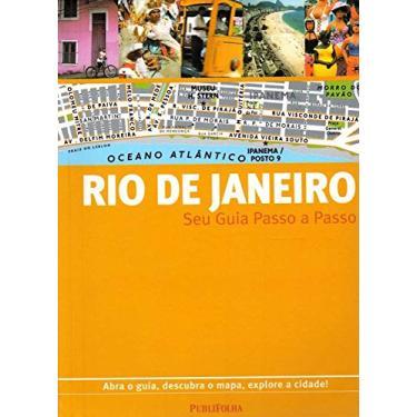 Rio de Janeiro - Seu Guia Passo a Passo - Gallimard - 9788574026862
