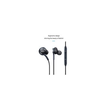 Imagem de Fone de ouvido interno com controle de fio original, para Samsung / Akg Eo-Ig955Bsegww